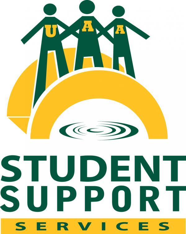 UAA SSS logo